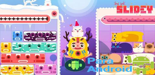 Slidey®: Block Puzzle – Apps on Google Play