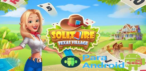 Solitaire: Texas Village – Apps on Google Play