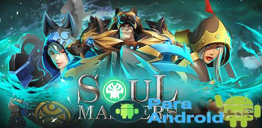Soul Maskers – Apps on Google Play