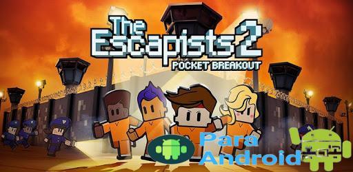 The Escapists 2: Pocket Breakout
