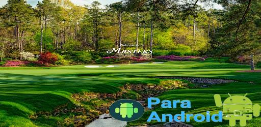 The Masters Golf Tournament – Apps on Google Play