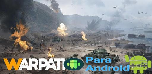 Warpath – Apps on Google Play
