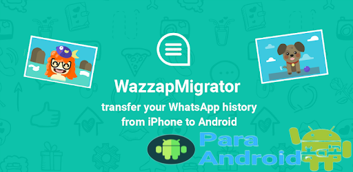WazzapMigrator – Apps on Google Play