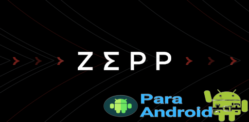 Zepp (formerly Amazfit) – Apps on Google Play