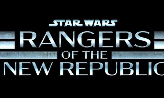 Nuevos shows de Disney Plus Star Wars en camino