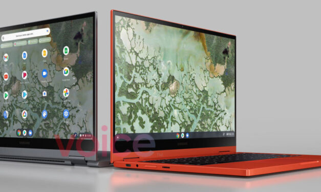 Galaxy Chromebook 2 insinúa que Samsung se apegará a sus armas de diseño