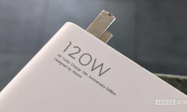 Xiaomi no incluirá un cargador en la caja con sus teléfonos inteligentes de la serie Mi 11