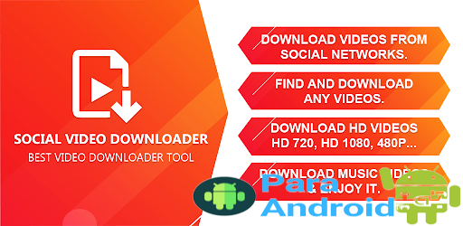 All social video downloader – Apps on Google Play