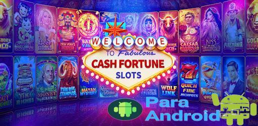 Cash Fortune – Free Slots Casino Games