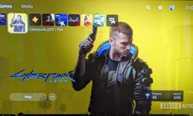 Cyberpunk 2077 eliminado de PlayStation Store, reembolsos pendientes