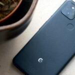 Google Pixel 5 pronto se beneficiará de la funcionalidad inteligente de Adaptive Sound