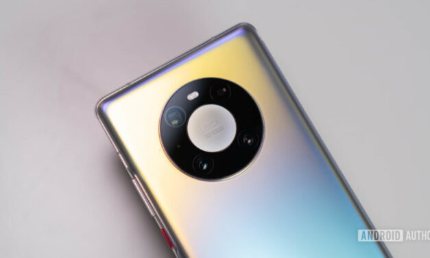Prueba de velocidad G: Huawei Mate 40 Pro vs Samsung Galaxy Note 20 Ultra (está cerca)