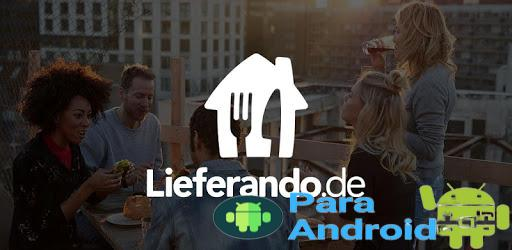 Lieferando.de – Order Food – Apps on Google Play