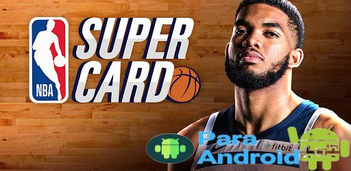 NBA SuperCard: Basketball card battle