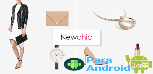 Newchic – Fashion Online Shopping