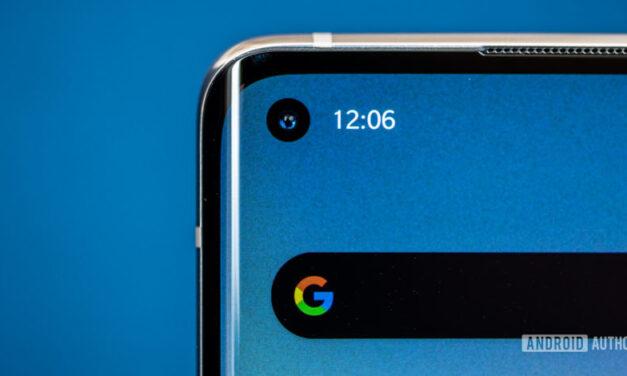 La nueva fuga de OnePlus 9 puede habernos dado batería, detalles de carga