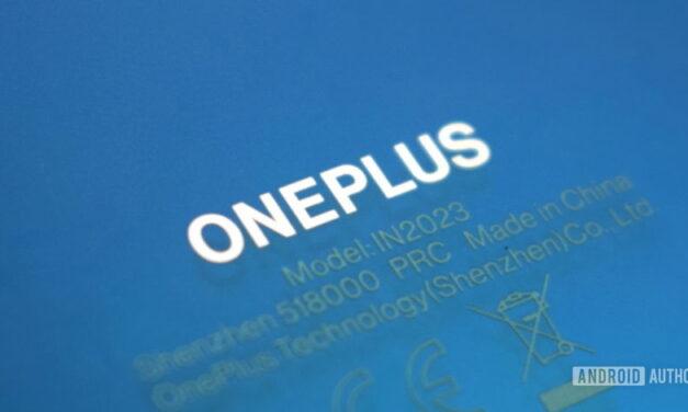 Imágenes reales de la fuga de OnePlus 9 con especificaciones clave