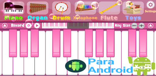 Pink Piano – Apps on Google Play