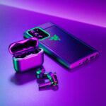 Los nuevos auriculares inalámbricos auténticos de Razer te permiten jugar en silencio