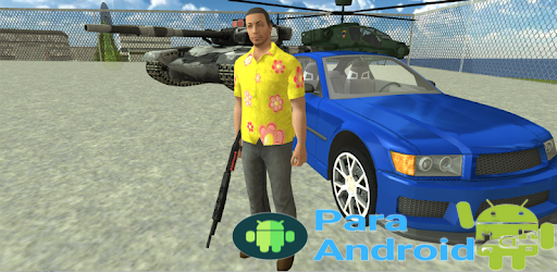 Real Gangster Crime – Apps on Google Play