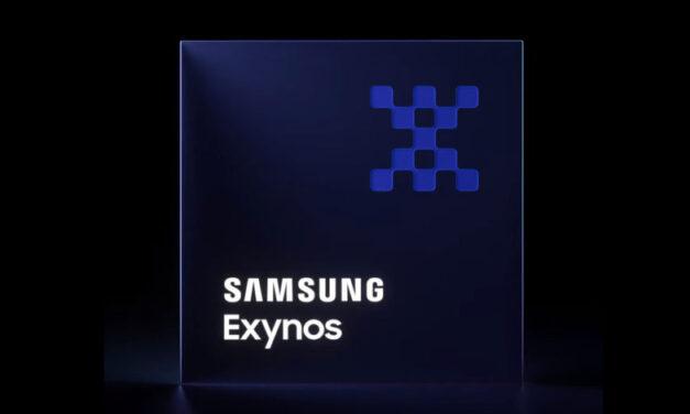 Samsung anuncia evento Exynos, esperado procesador Galaxy S21