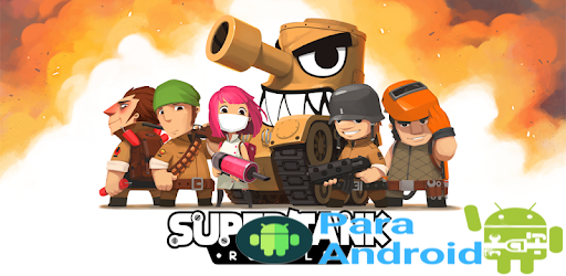 Super Tank Rumble – Apps on Google Play