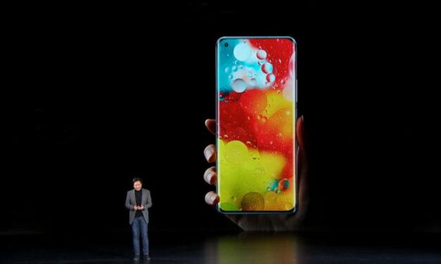 Xiaomi Mi 11 Pro en preparación, podría presentar la misma pantalla que Mi 11