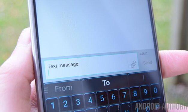 ¿No puede enviar o recibir mensajes en su teléfono Android? No estás solo
