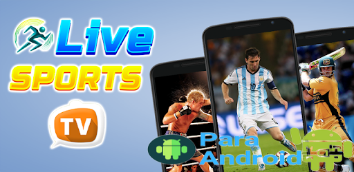 live sports tv streaming – Apps on Google Play