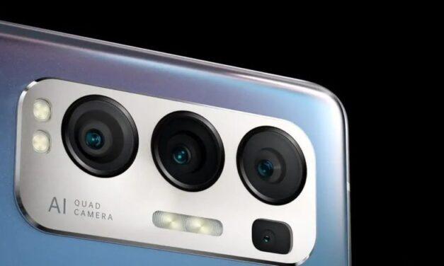 Oppo Reno 5 Pro Plus llega a China con una cámara de 50MP, Snapdragon 865