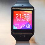 Los teléfonos Samsung 2021 no son compatibles con sus antiguos dispositivos portátiles Galaxy Gear