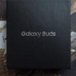 Aquí está nuestro primer vistazo a los Samsung Galaxy Buds Pro