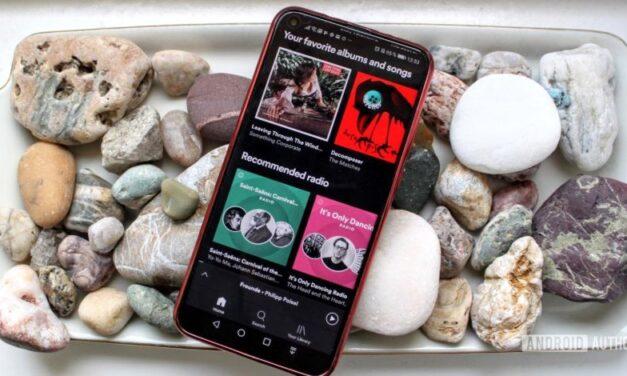 Cómo mostrar tus mejores canciones, artistas y más contenido en Spotify 2020