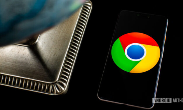 Prefieres Google Chrome a Samsung Internet