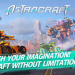 Astracraft – Apps on Google Play