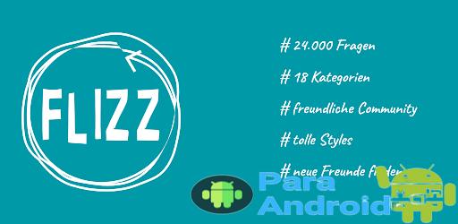 FLIZZ Quiz – Deine neue Mehrspieler Quiz App