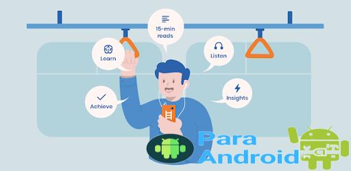Headway: Books' Key Ideas – Apps on Google Play