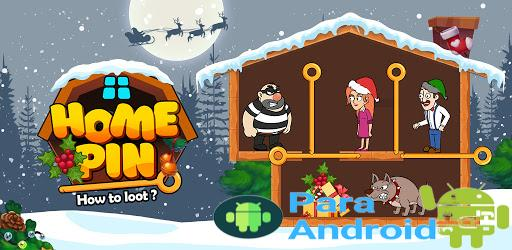 Home Pin – Pull Him Out – How To Loot?