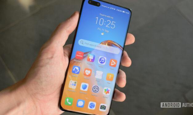 ¿Volvería a comprar un teléfono Huawei si regresa el soporte de Google?