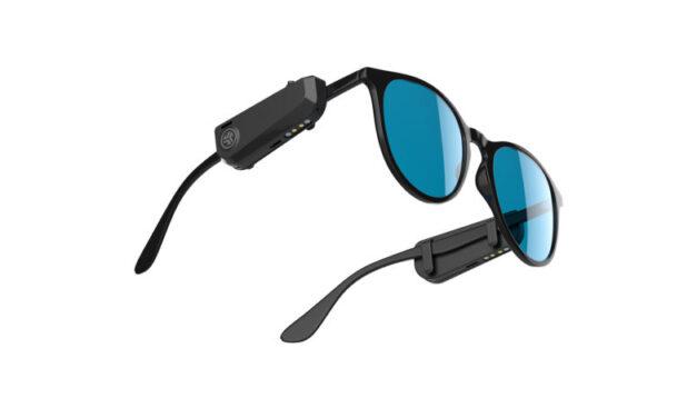 Los marcos JLab JBuds convierten las gafas de sol en altavoces