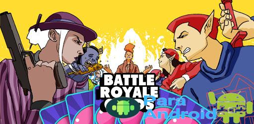 Lockdown Brawl: Battle Royale Card Duel Arena CCG