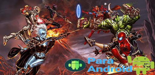 MARVEL Realm of Champions – Apps on Google Play