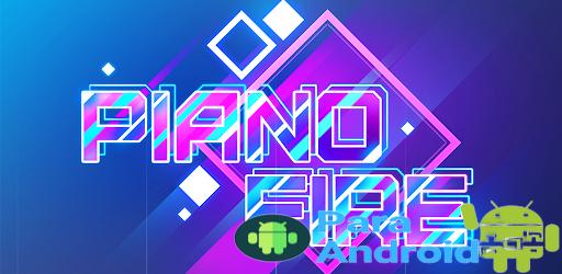 Piano Fire – EDM Music & New Rhythm