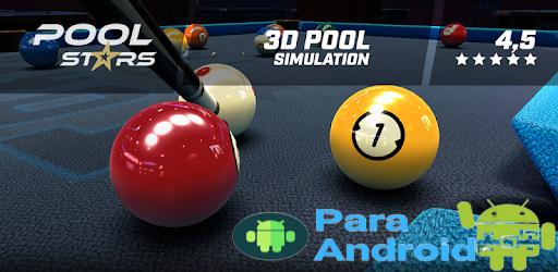 Pool Stars – 3D Online Multiplayer Game