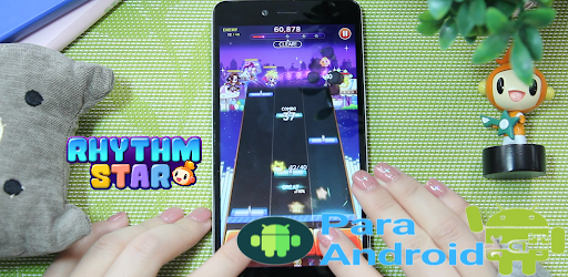 RhythmStar: Music Adventure – Rhythm RPG