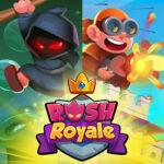 Rush Royale – Random PVP Tower Defense
