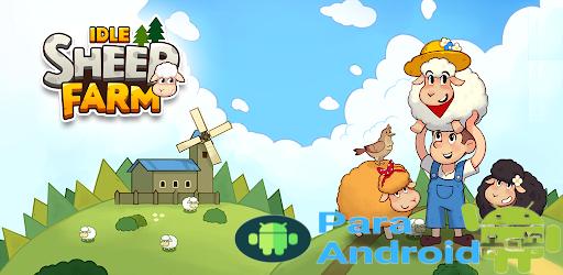 Sheep Farm : Idle Games & Tycoon