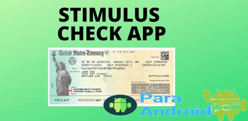 Stimulus Check App 2020 – Stimulus Check Status
