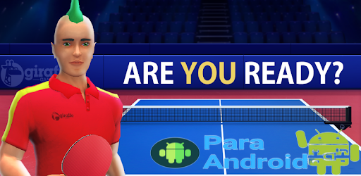 Table Tennis – Apps on Google Play
