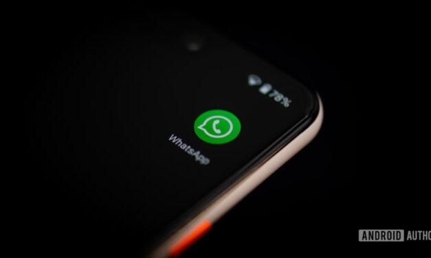 Así es como WhatsApp comparte tus datos con otras marcas de Facebook
